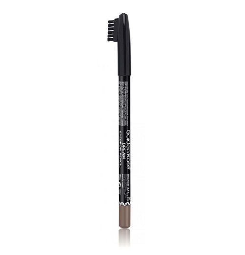 GOLDEN ROSE Dream Eyebrow Pencil - Kredka do brwi ze szczoteczką 306