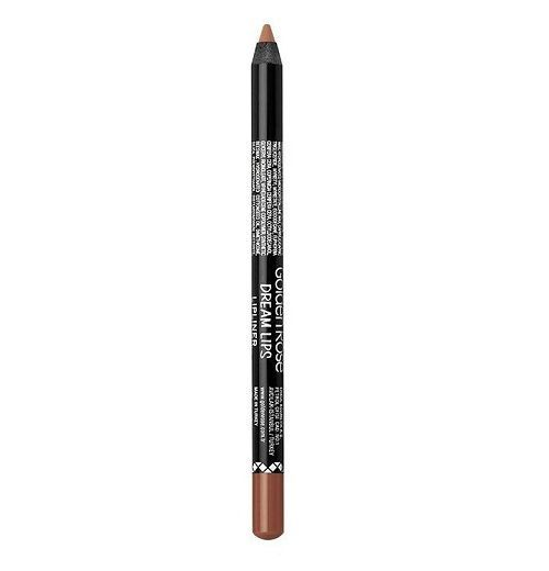 GOLDEN ROSE Dream Lips Lipliner - Trwała kredka do ust 502