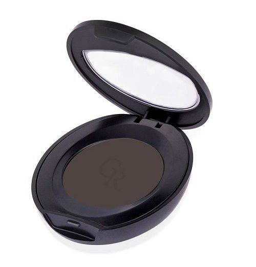 GOLDEN ROSE Eyebrow Powder - Puder do brwi 106
