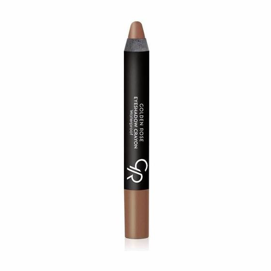 GOLDEN ROSE Eyeshadow Crayon - Cień do powiek w kredce 14