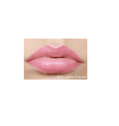 HEAN Pomadka True Colour lipstick balm LATTE CREAM 403