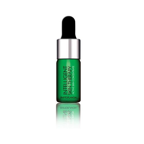 INTELLIGENT SKIN THERAPY Serum do twarzy PHYTOFLAVON 10 ml