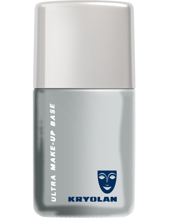 KRYOLAN Ultra Make-up Base Baza pod makijaż 9190 BLUE