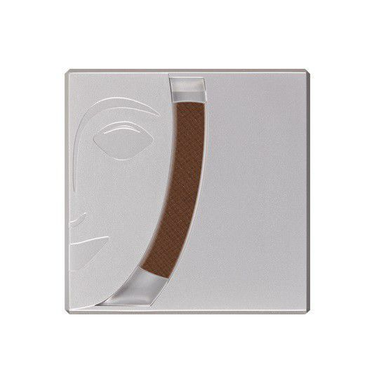 Kryolan Eyebrow Powder Puder do brwi MEDIUM