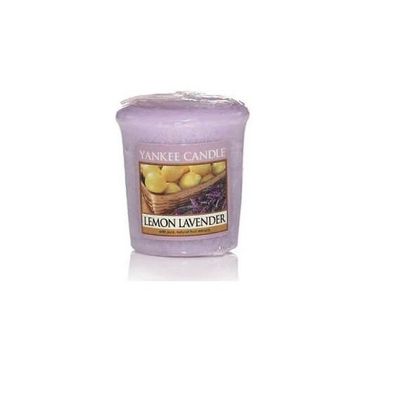Lemon Lavender - SAMPLER Yankee Candle