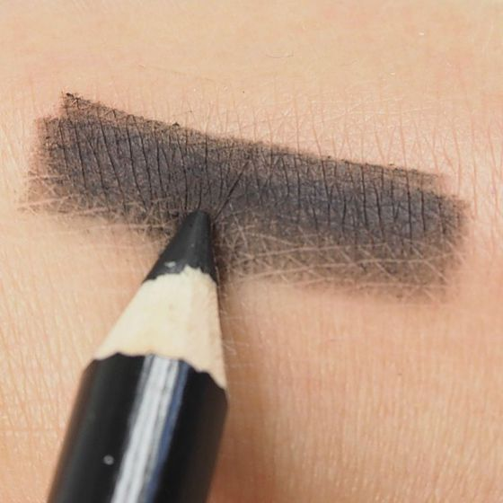 MAKEUP REVOLUTION Eyeliner BLACK