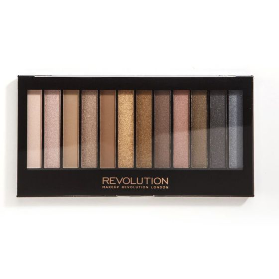 MAKEUP REVOLUTION ICONIC 1 Paleta cieni