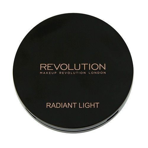 Makeup Revolution rozświetlacz Radiant Light - Breathe