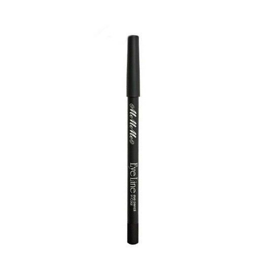 MeMeMe Eye Line Pencil Kredka do oczu Coal - Ultra Czarna