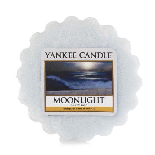 Moonlight - WOSK Yankee Candle