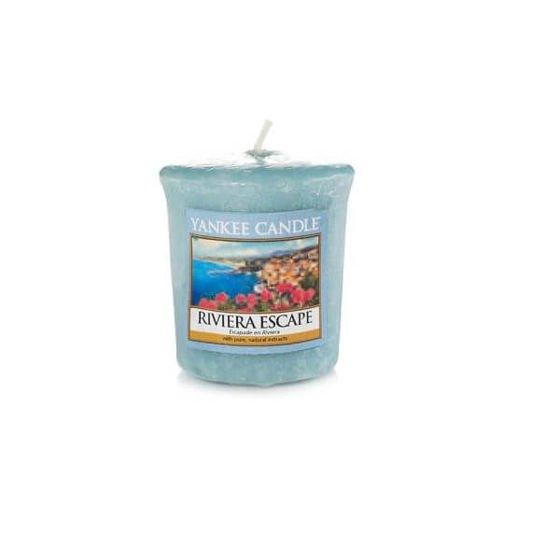 Riviera escape - SAMPLER Yankee Candle