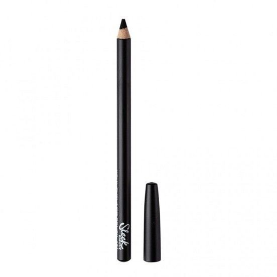 Sleek Makeup KREDKA DO OCZU konturówka Kohl Pencil BLACK