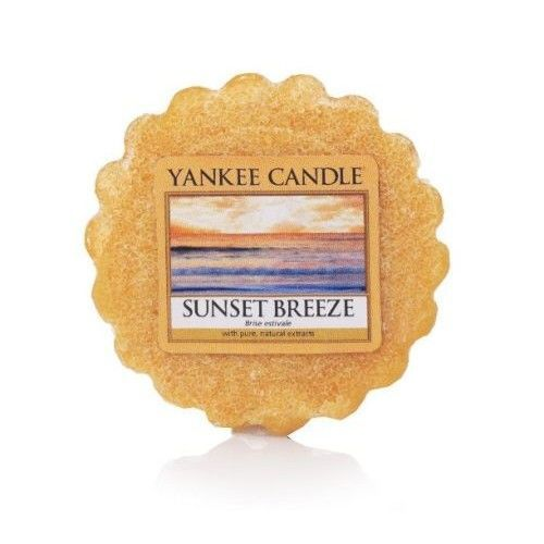 Sunset Breeze - WOSK Yankee Candle