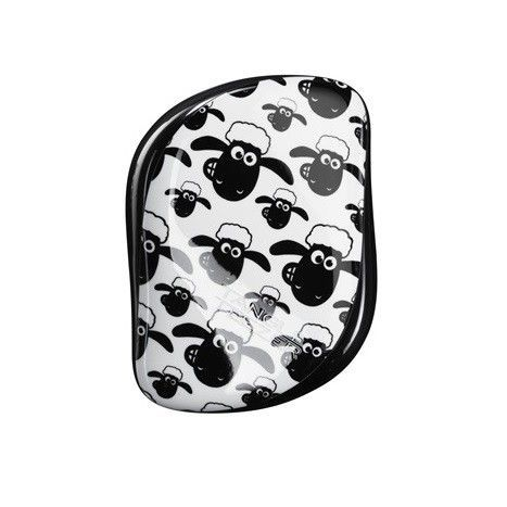 Tangle Teezer COMPACT STYLER Szczotka do włosów Shaun The Sheep
