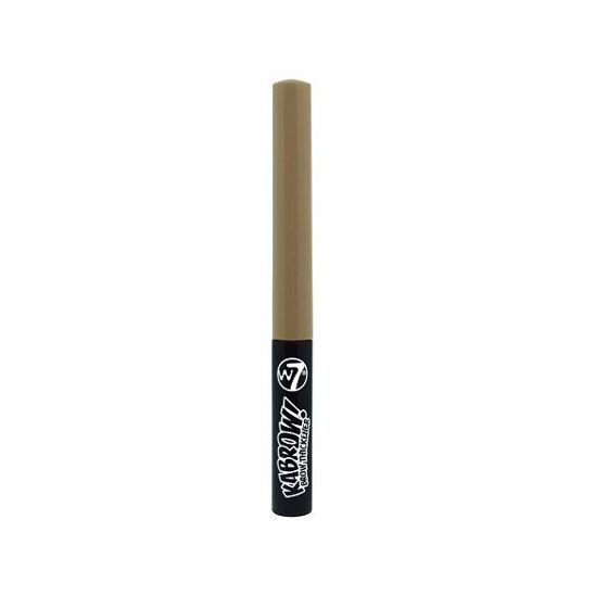 W7 KABROW! Brow thickener - cień do brwi BLONDE