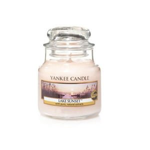 Lake Sunset - SŁOIK MAŁY Yankee Candle