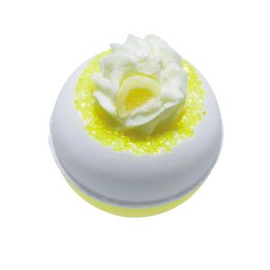 BOMB Cosmetics Kula do kąpieli LEMON