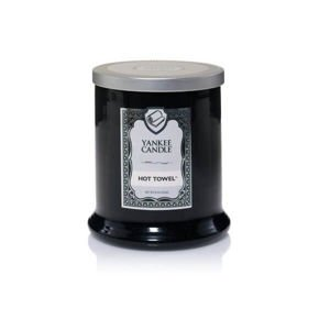 Barbershop Hot Towel MAŁY TUMBLER 226g Yankee Candle