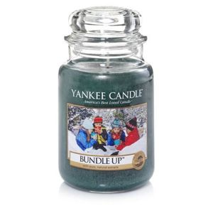 Bundle Up - DUŻY SŁOIK Yankee Candle