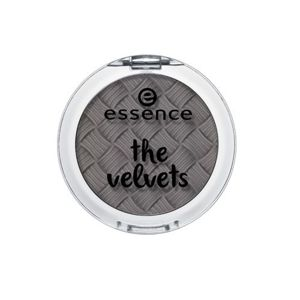 ESSENCE - Cień do powiek THE VELVETS 04 you're the greytest