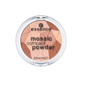 ESSENCE Puder mozaikowy