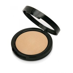 GOLDEN ROSE Mineral Terracotta Powder - Puder mineralny 02