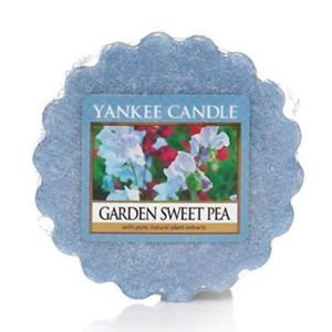 Garden Sweet Pea - WOSK Yankee Candle