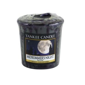 MIDSUMMER'S NIGHT - SAMPLER Yankee Candle