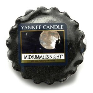 Midsummer's Night - WOSK Yankee Candle