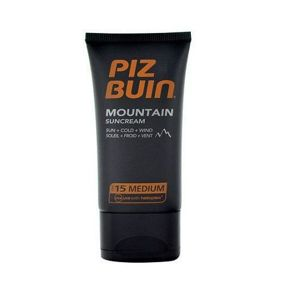 Piz Buin Mountain Ultra Protection Zimowy krem ochronny SPF 15