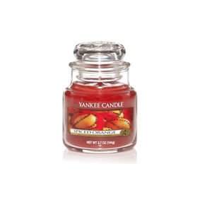 SPICED ORANGE - SŁOIK MAŁY Yankee Candle