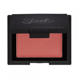 Sleek  MakeUP CRÈME TO POWDER Róż French Rose