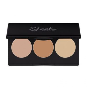 Sleek Paleta korektorów CORRECTOR AND CONCEALER 2