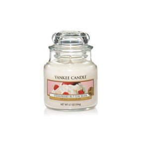 Strawberry Buttercream - SŁOIK MAŁY Yankee Candle