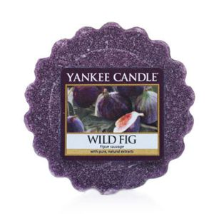 Wild Fig - WOSK Yankee Candle