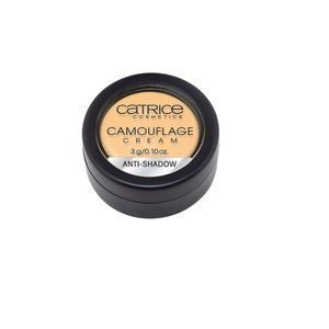 CATRICE Camouflage Cream korektor kamuflaż ANTI-SHADOW