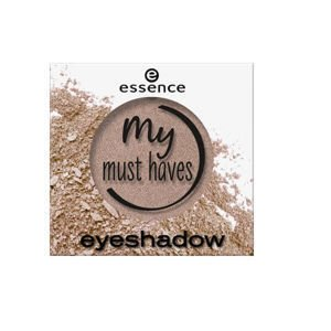 ESSENCE - Cień do powiek MY MUST HAVES 02 all i need