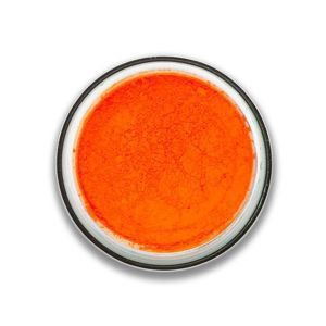 StarGazer Neon Eye Dust Pigment UV Neon Orange