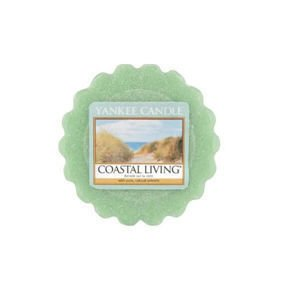 Yankee Candle Wosk Coastal Living