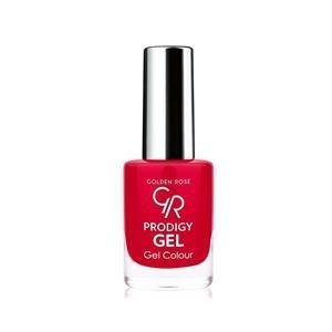 golden rose prodigy gel colour żelowy lakier do paznokci 16