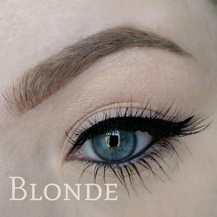 Freedom Makeup Pro Pomada Do Brwi Blonde Cena Opinie Drogeria