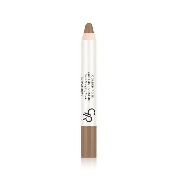 99a8a0f9dec975 Golden Rose Contour Crayon 23 - Kredka do konturowania | cena, opinie |  Drogeria kosmetykomania.pl