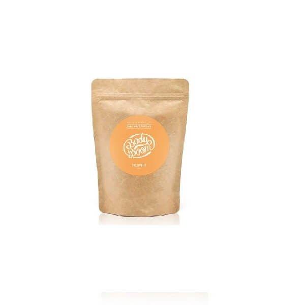 5647b654d91276 BodyBoom Peeling kawowy Grejpfrut Mały 30g | cena, opinie | Drogeria  kosmetykomania.pl