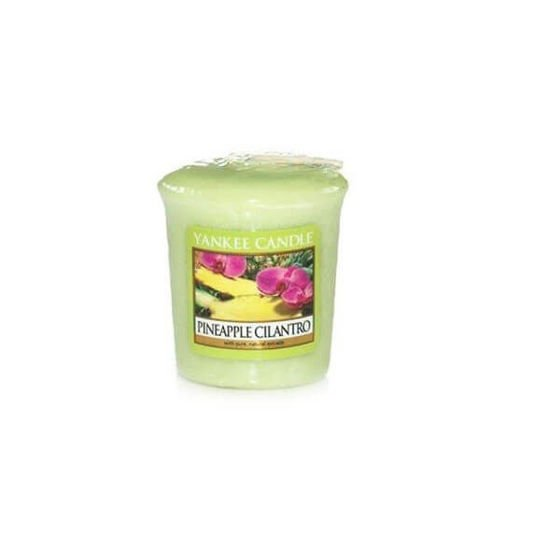 Yankee Candle Sampler Pineapple Cilantro