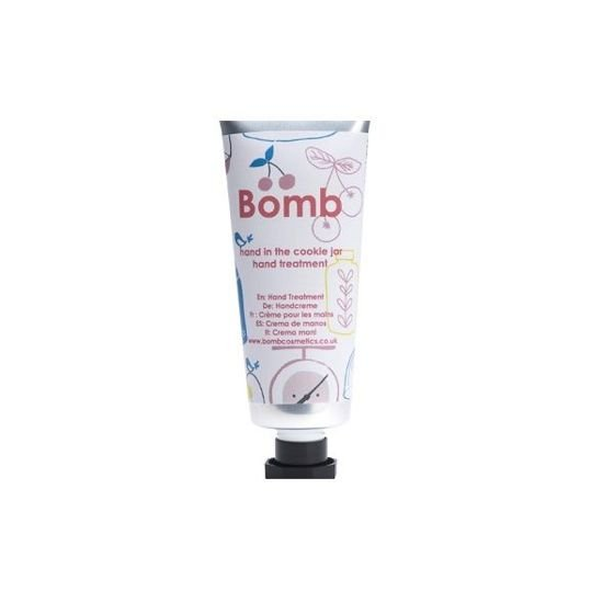 Bomb COSMETICS Kuracja do rąk HAND IN THE COOKIE JAR