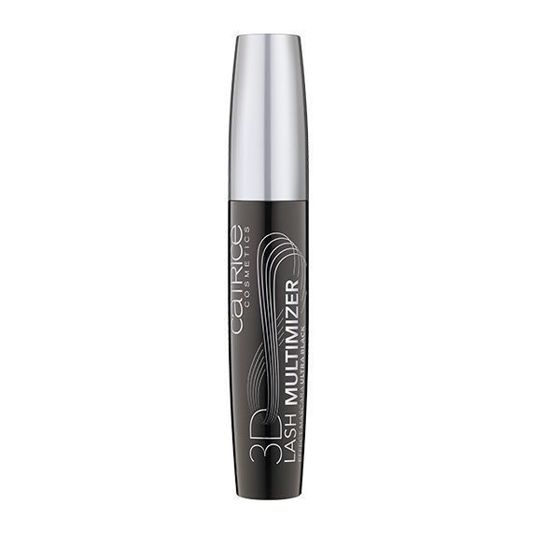 CATRICE 3D Lash Multimizer TUSZ DO RZĘS 010 Ultra Black