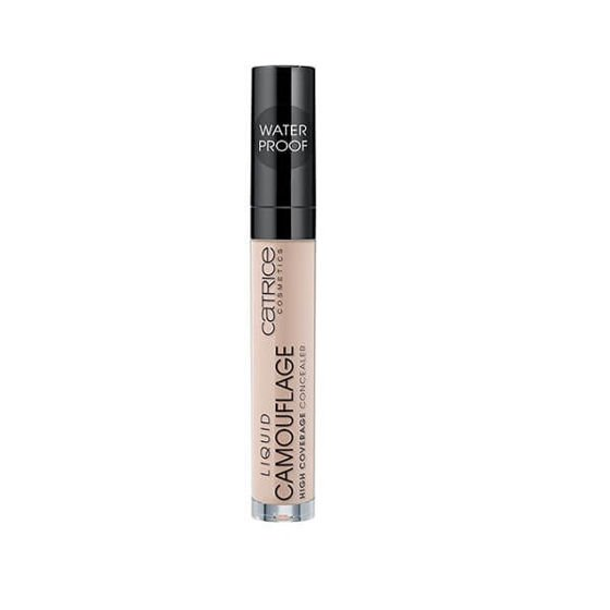 CATRICE Camouflage Korektor w płynie 005 light natural