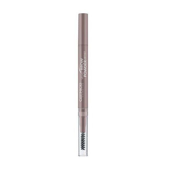 CATRICE Cień do brwi Velvet Brow Powder Artist 010 Blond
