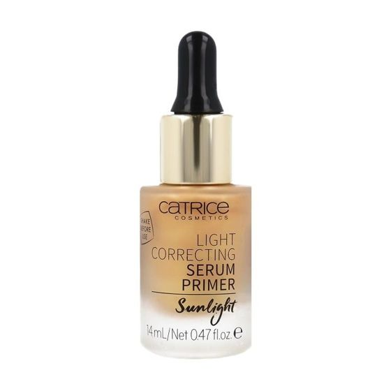 Catrice Baza Light Correcting Serum Primer 020