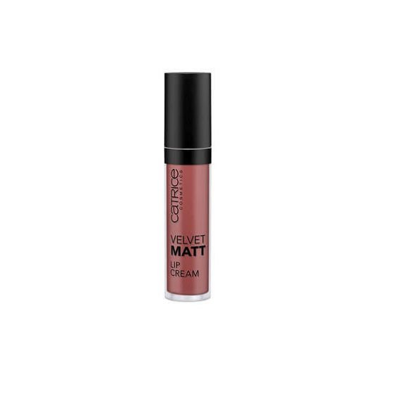 Catrice Pomadka do ust Velvet Matt Lip Cream 080 New York Spice